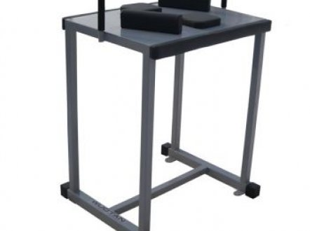 Стол для армрестлинга.