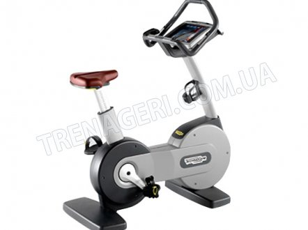 Велотренажер Technogym Excite 700 Sitzergometer TV+IPod