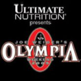 Ultimate Nutrition генеральный спонсор Олимпии 2009